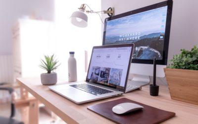 Hur mycket kostar en hemsida 2020?