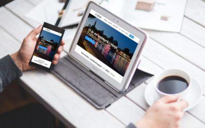 Därför behöver din hemsida vara responsiv / mobilanpassad 2020