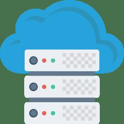 Stabil och säker hosting/drift på blixtsnabba servrar