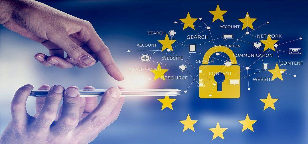 GDPR 2019 – Vad innebär GDPR för min hemsida?